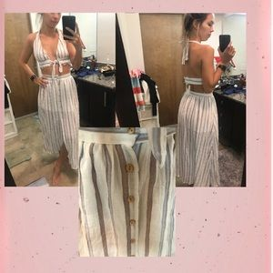 2 Piece Summer Set with tags